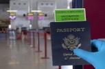 Mayoría en EEUU apoya exigencia de pasaportes de vacunas