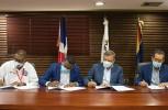 Refidomsa y sindicato firman histórico pacto colectivo en beneficios de los trabajadores
