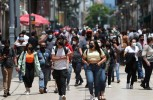 México reporta alza de superior a los 17 mil casos de Covid-19