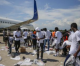 Casi cinco mil 500 los haitianos deportados de EEUU